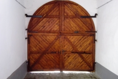 Holztore-1